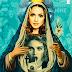 Montagem Vela Santa Madonna - Foto para vela personalizada by Meck Designer.