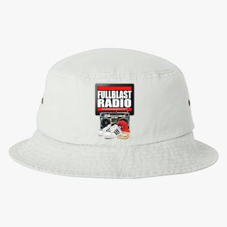 FULLBLAST FISHERMAN HAT ---> https://bit.ly/FullblastHat