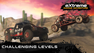Extreme Racing Adventure Mod