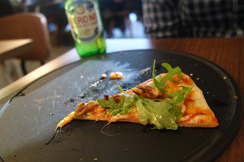 Handmade Pizza Manchester