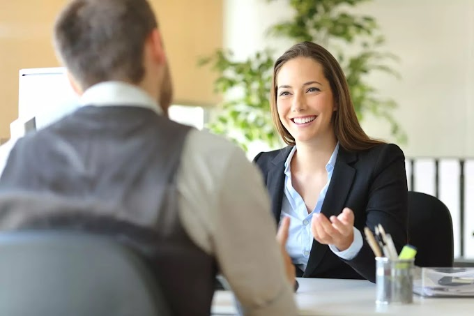 Why everybody's hiring but nobody's getting hired