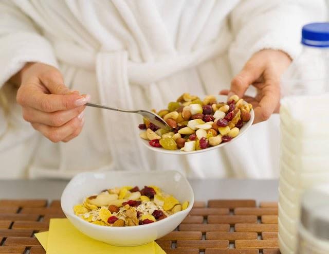 5 Rekomendasi Makanan Enak untuk Diet
