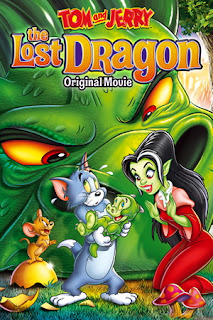 Tom and Jerry The Lost Dragon (2014) พิชิตราชามังกร