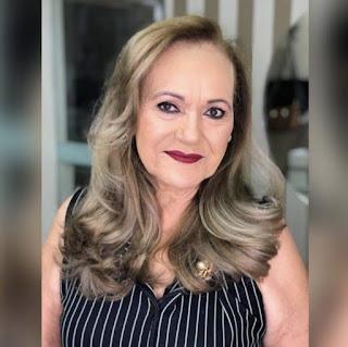 Fatima Paulino toma primeira dose da vacina contra a COVID-19 e comenta  que espera, que o mais rápido possível todos possam ter acesso ao imunizante