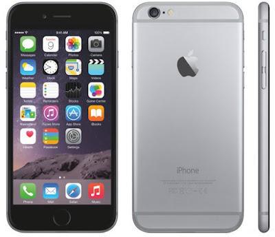 Apple iPhone 6 Plus Price in Bangladesh & Full Specifications