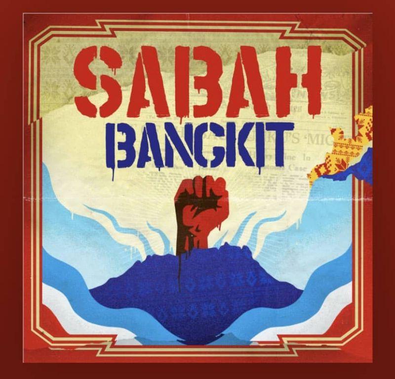 SABAH BANGKIT!