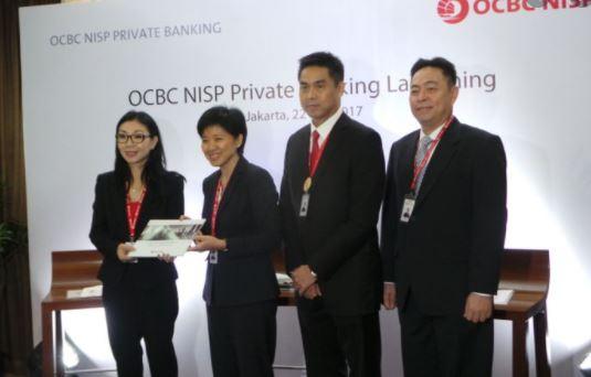 Alamat Lengkap dan Nomor Telepon Kantor Bank OCBC NISP di Sukabumi