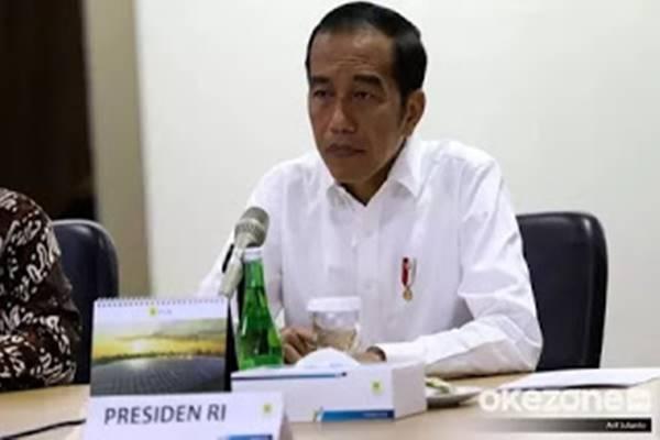 Presiden Jokowi Sebut Terjadi Fenomena Ruralisasi saat Pandemi, Apa Itu ?