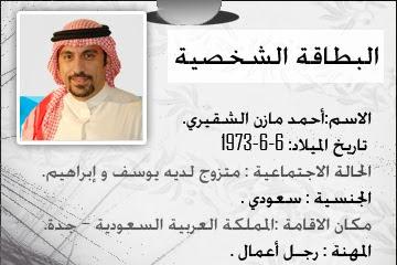 Biodata Diri dalam Bahasa Arab dan Artinya