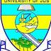 UNIJOS 2016/2017 Post Graduate Admission List Is Out