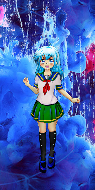 anime girl wallpaper 4k iphone anime wallpaper iphone 11 pro max