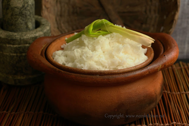 Thai Lemongrass Jasmine Rice