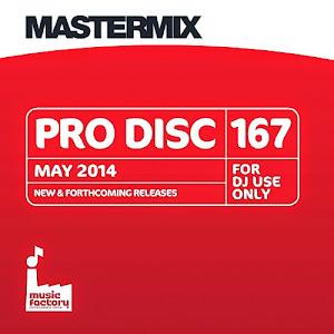 zCX8CMu - Mastermix: Pro Disc 167