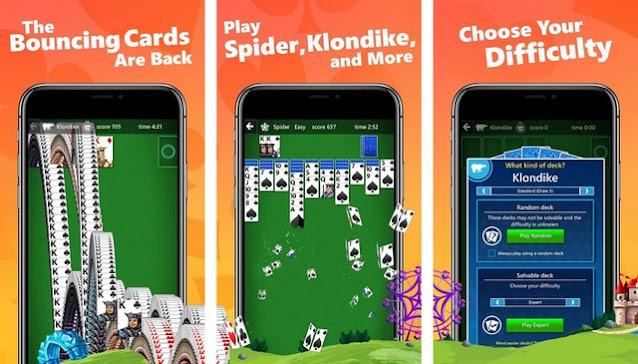 أفضل 10 ألعاب ورق للأندرويد