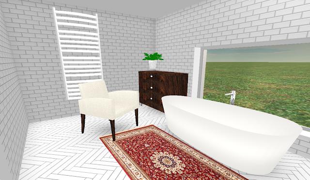 White Grey Pastels Darmowe Programy Do Projektowania Wnętrz