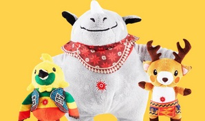 Cara Cerdas Beli Merchandise Asian Games Bukalapak