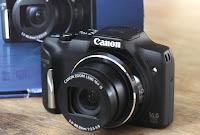 harga Jual Kamera Canon PowerShoot SX170 IS