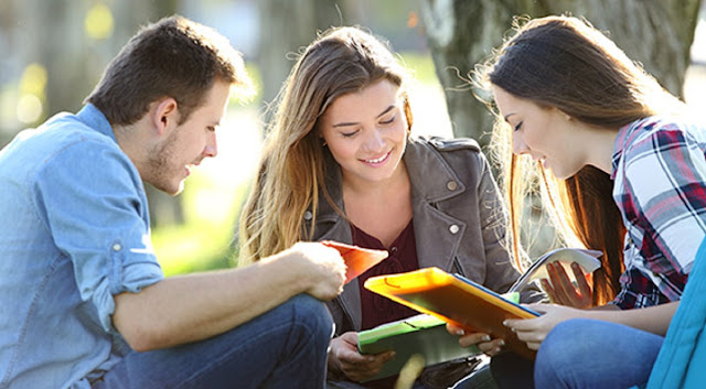 Format of Admission Essay