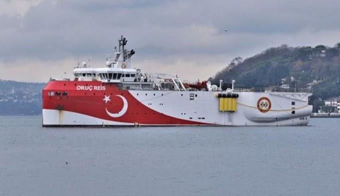 Στα... κόκκινα και πάλι το Αιγαίο μετά τις νέες τουρκικές προκλήσεις - Με το δάχτυλο στην... σκανδάλη ο Στρατός, έτοιμη για όλα η Κυβέρνηση