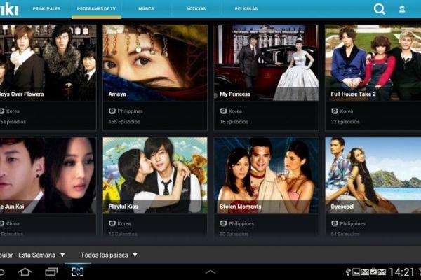 Top app xem phim trên Android siêu mượt cho bạn thỏa thích trải nghiệm