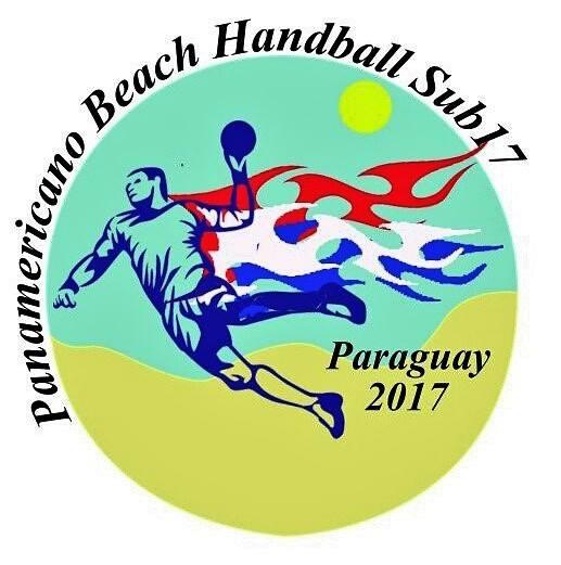 Beach Handball Panamericano Juvenil 2017