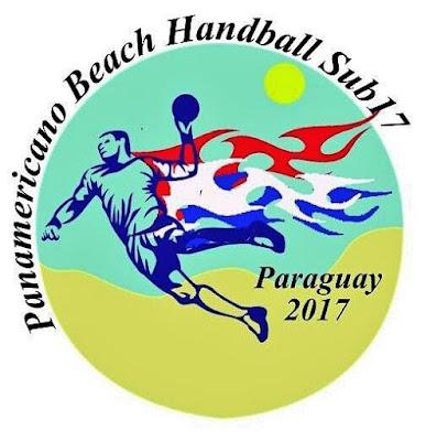 Panamericano de Beach Handball 2017