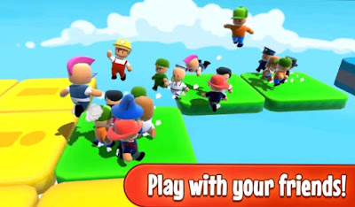 Stumble Guys Mod Apk no ads unlimited skins download Now