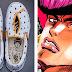 'JoJo's Bizarre Adventure' x Vans: La colección de sneakers que desearás tener