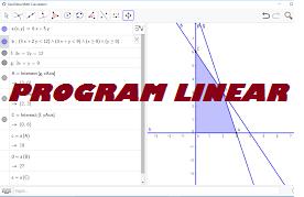 Soal Matematika Kelas 11 Kurikulum 2013 Program Linear