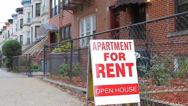 Wynajem mieszkania w Chicago