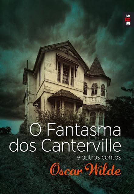 O Fantasma dos Canterville e outros contos Oscar Wilde