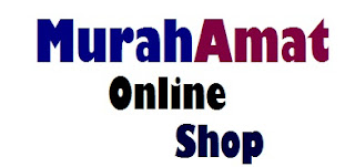 Toko Online Murah Amat