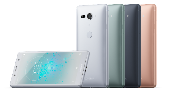 Sony Xperia XZ2 Compact - Featured