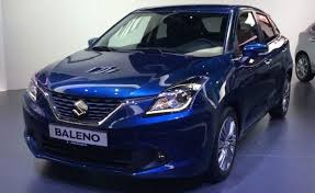 Maruti Suzuki Paleno Price RS Review 2018