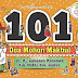 Buku: 101 Doa Mohon Makbul