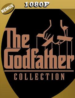 Trilogía The GodFather (El Padrino) (1972-1990) HD [REMUX 1080p] Latino [GoogleDrive] SilvestreHD