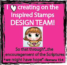 Inspired Stamps Design Team