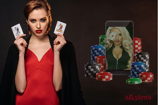 Why People Prefer Online Casinos to Land-Based Casinos: eAskme