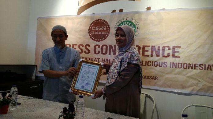 Ternyata Pemilik Toko Chocolicious di Makassar Seorang Muslimah Dokter Gigi, Inilah Profilnya