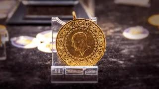 سعر الذهب في تركيا اليوم الأثنين 21/9/2020