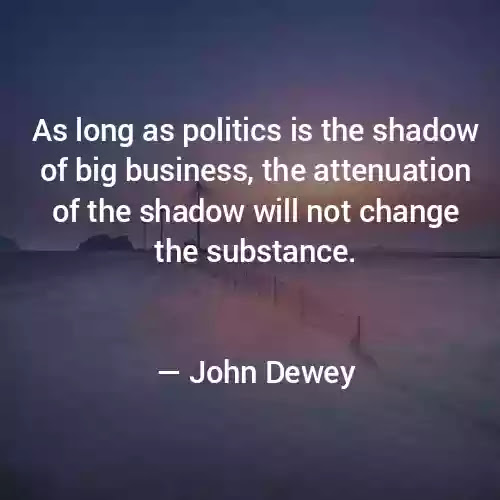 John Dewey Best Quotes