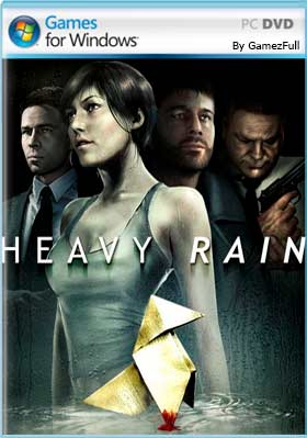 Heavy Rain (2019) PC [Full] Español [MEGA]