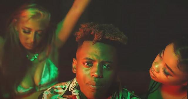 Malachi featuring Kwesta and DJ Capital