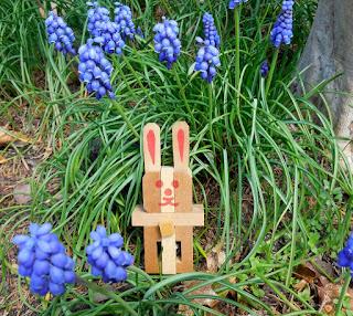 Kimiki Bunny