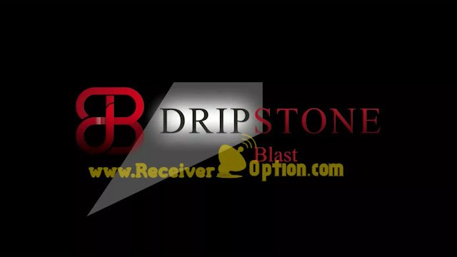DRIPSTONE BLAST 1506LV 1G 8M NEW SOFTWARE 09 JANUARY 2021