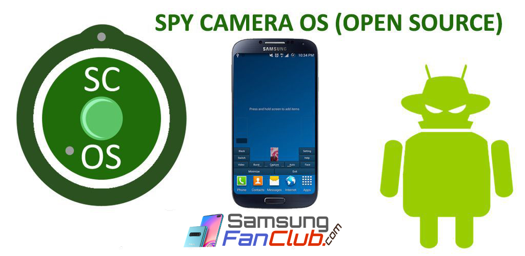 8 Free Android Spy Apps for Samsung Phones + Undetectable Phone Tracker
