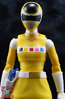 Power Rangers Lightning Collection In Space Yellow Ranger 04