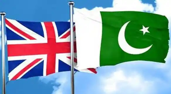 British firms urged to invest in Pakistan