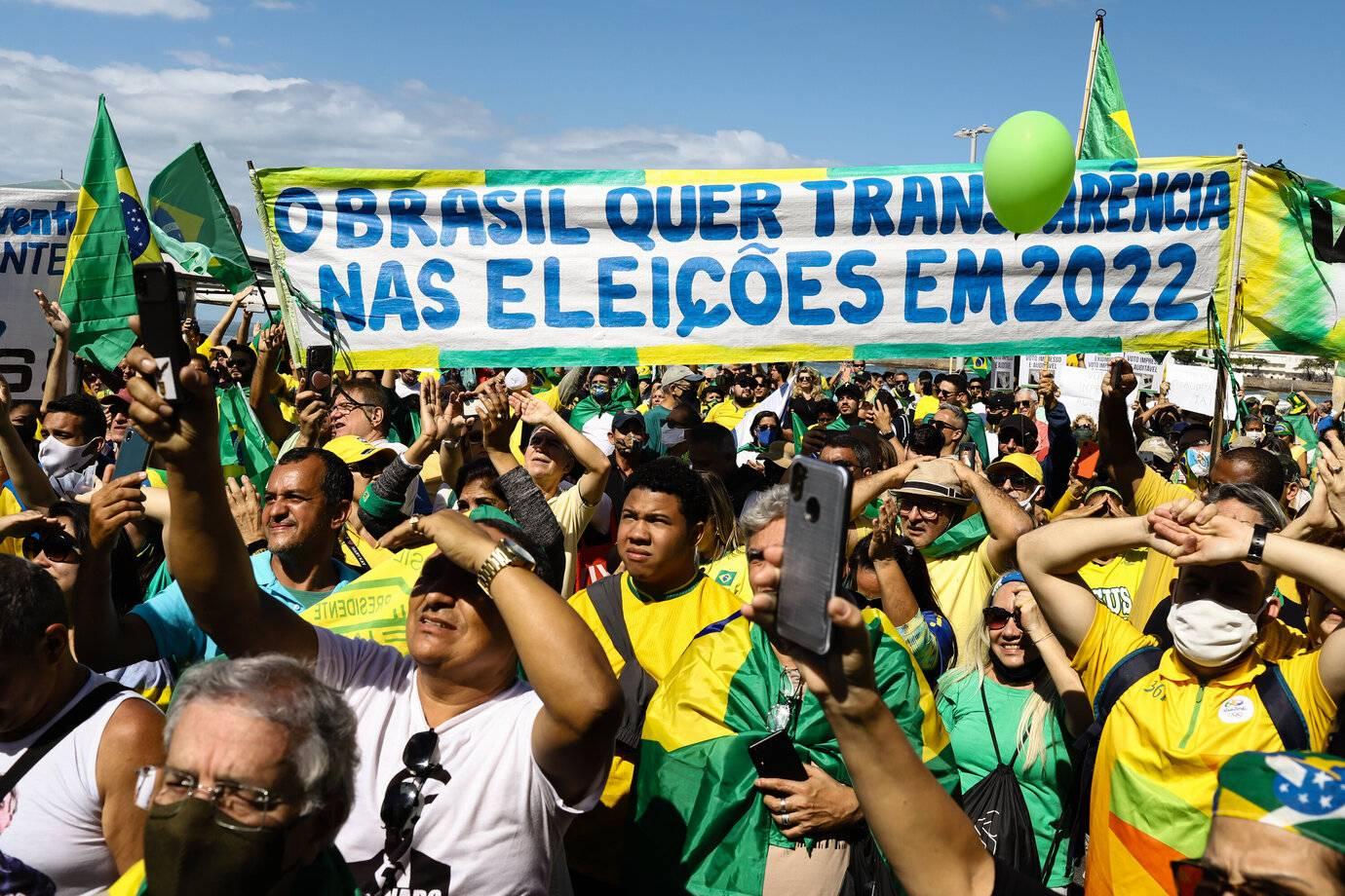 Feriado da Independência: 5 mil policiais estarão nas ruas do DF