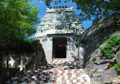 Sri Ranganathesvara Temple Singavaram Villupuram